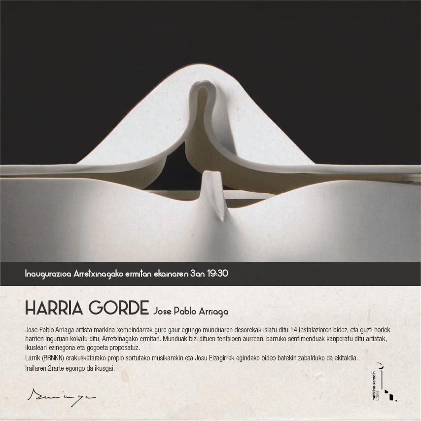 Harria gorde fonduaz (res baxua)[3826]
