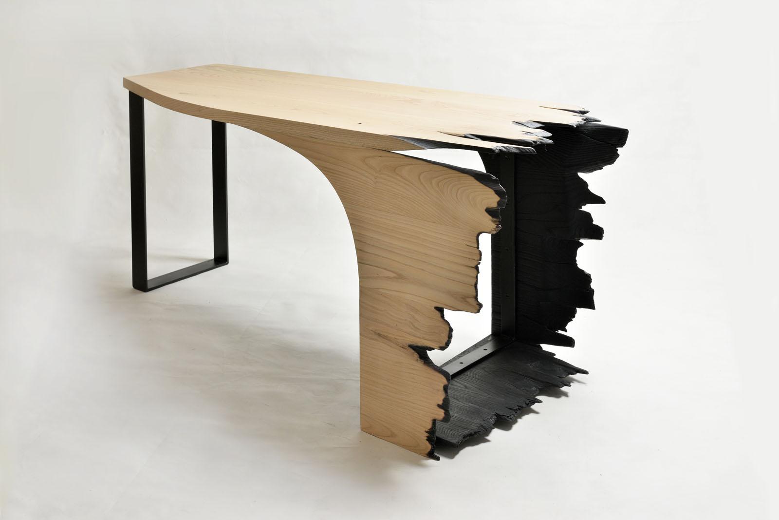 Jose Pablo Arriaga # Muebles Humanos